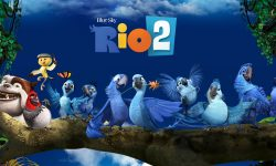 Rio 2 HQ wallpapers