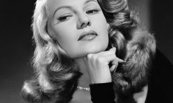 Rita Hayworth HQ wallpapers