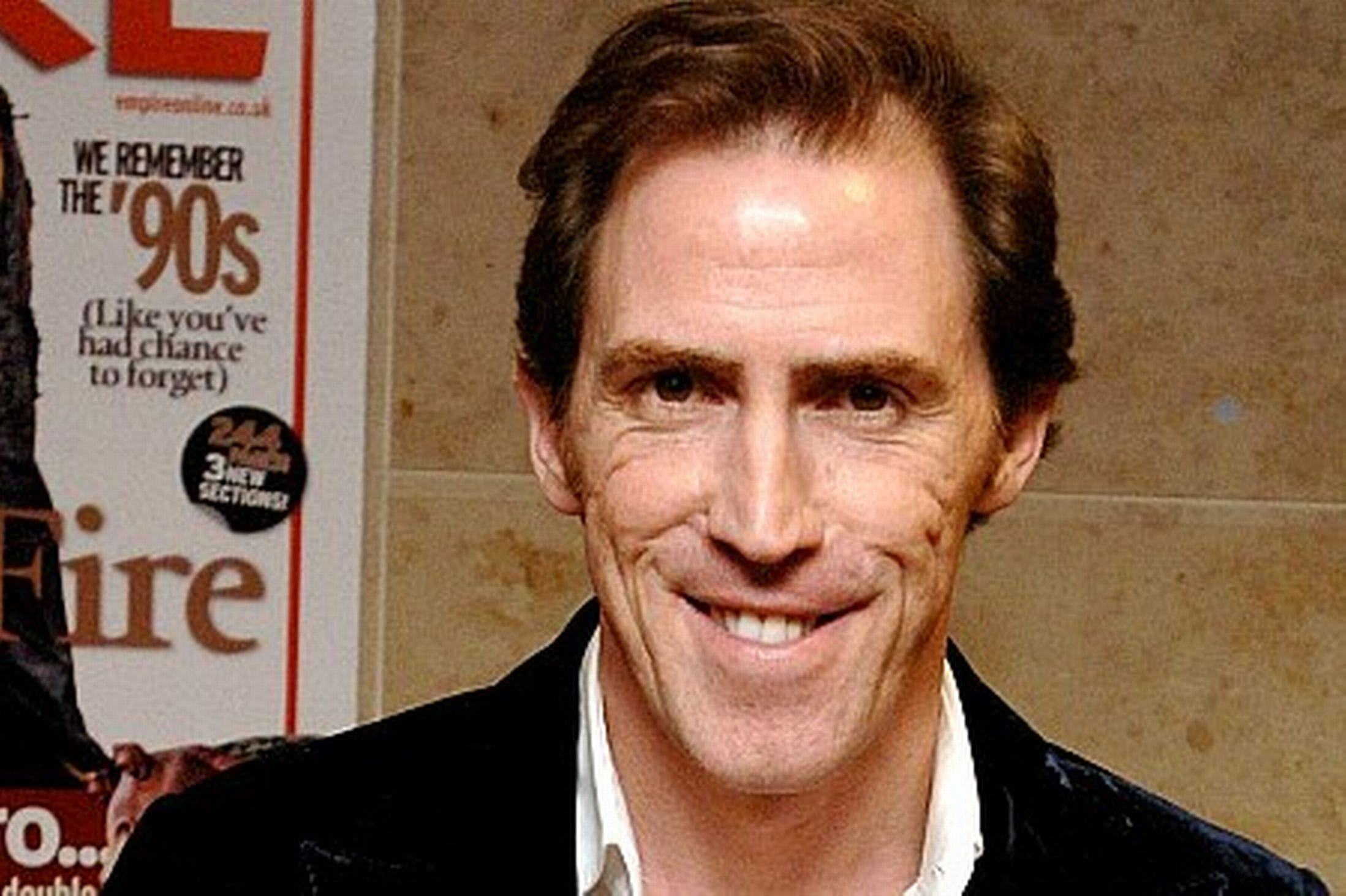 Rob Brydon HQ wallpapers