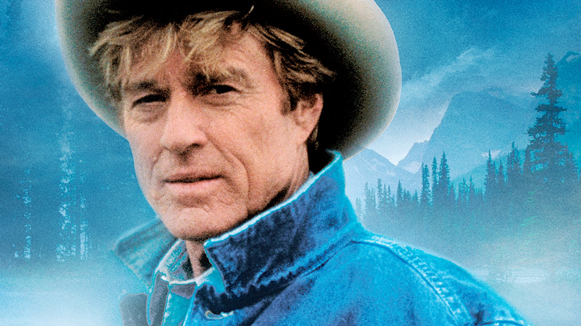Robert Redford Desktop wallpapers