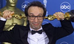 Roberto Benigni HQ wallpapers