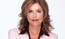 Roma Downey HQ wallpapers