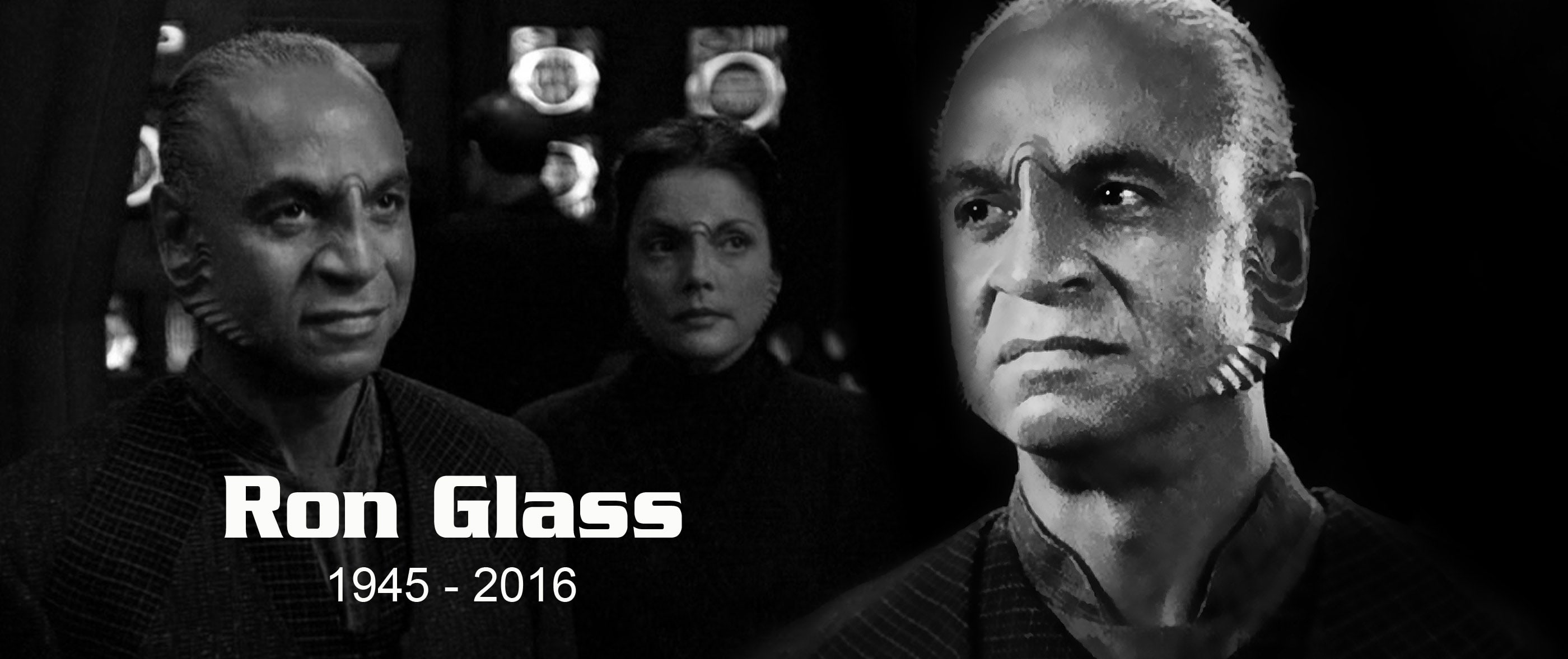 Ron Glass HQ wallpapers