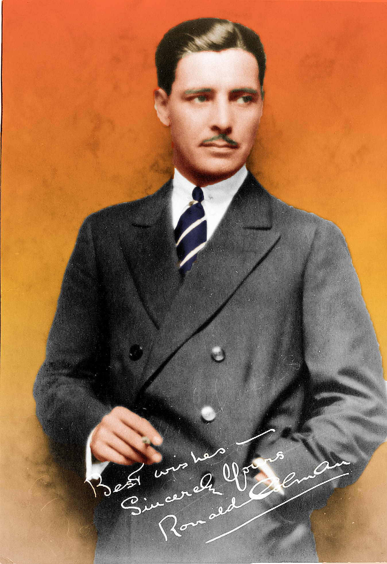 Ronald Colman HQ wallpapers