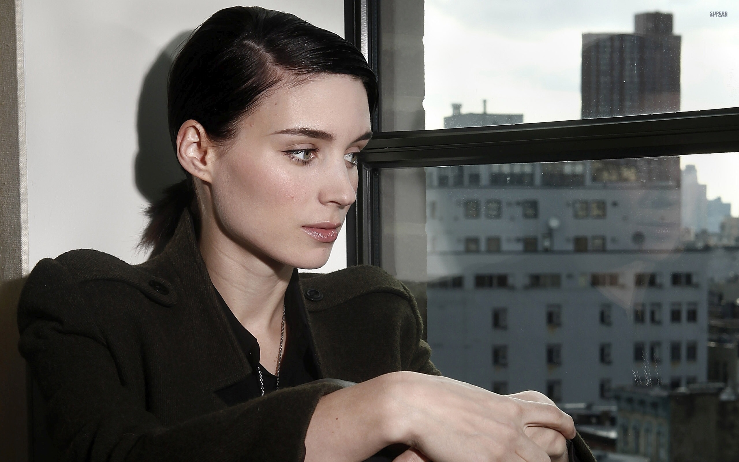 Rooney Mara HQ wallpapers