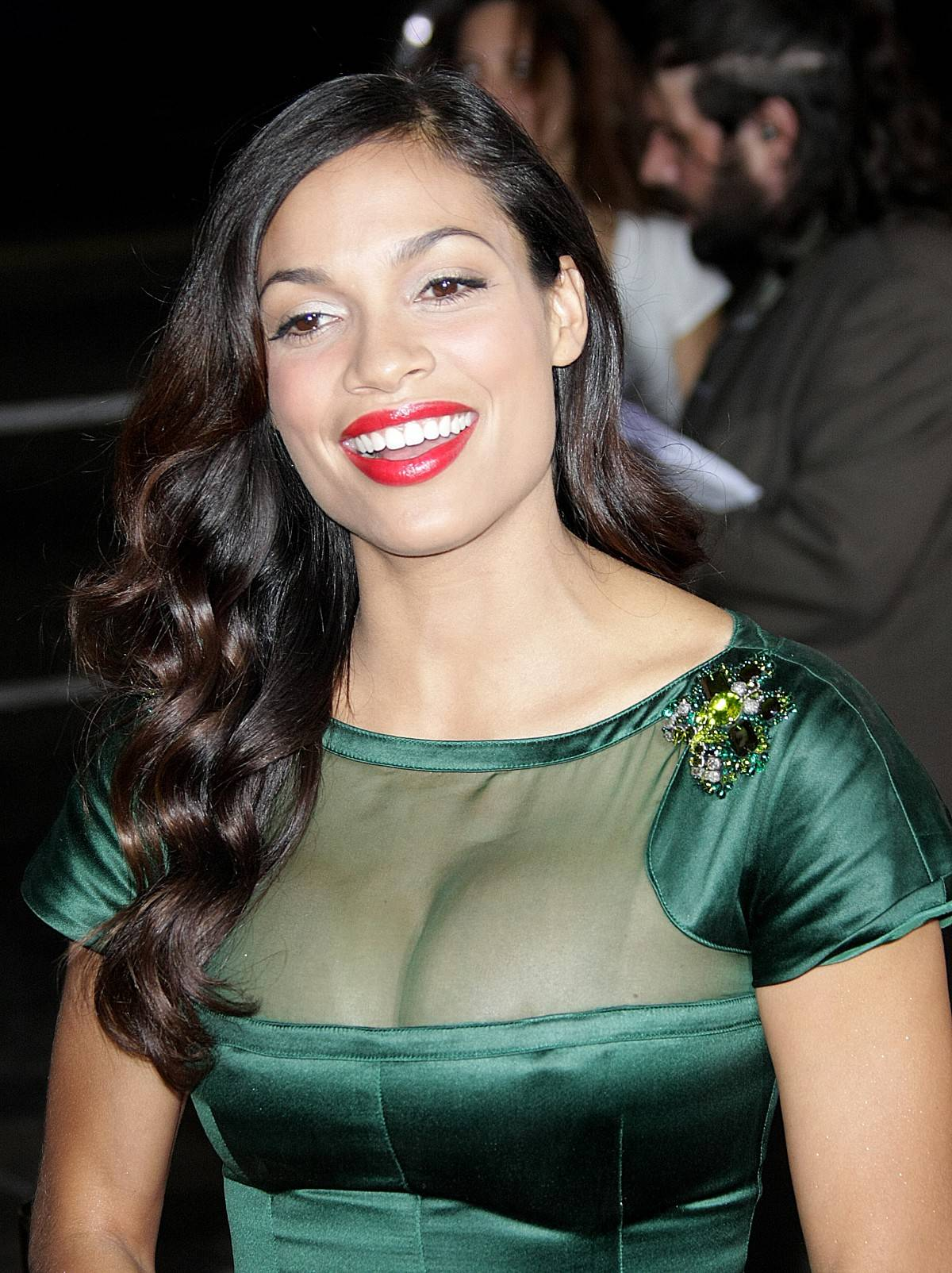 Rosario Dawson HQ wallpapers