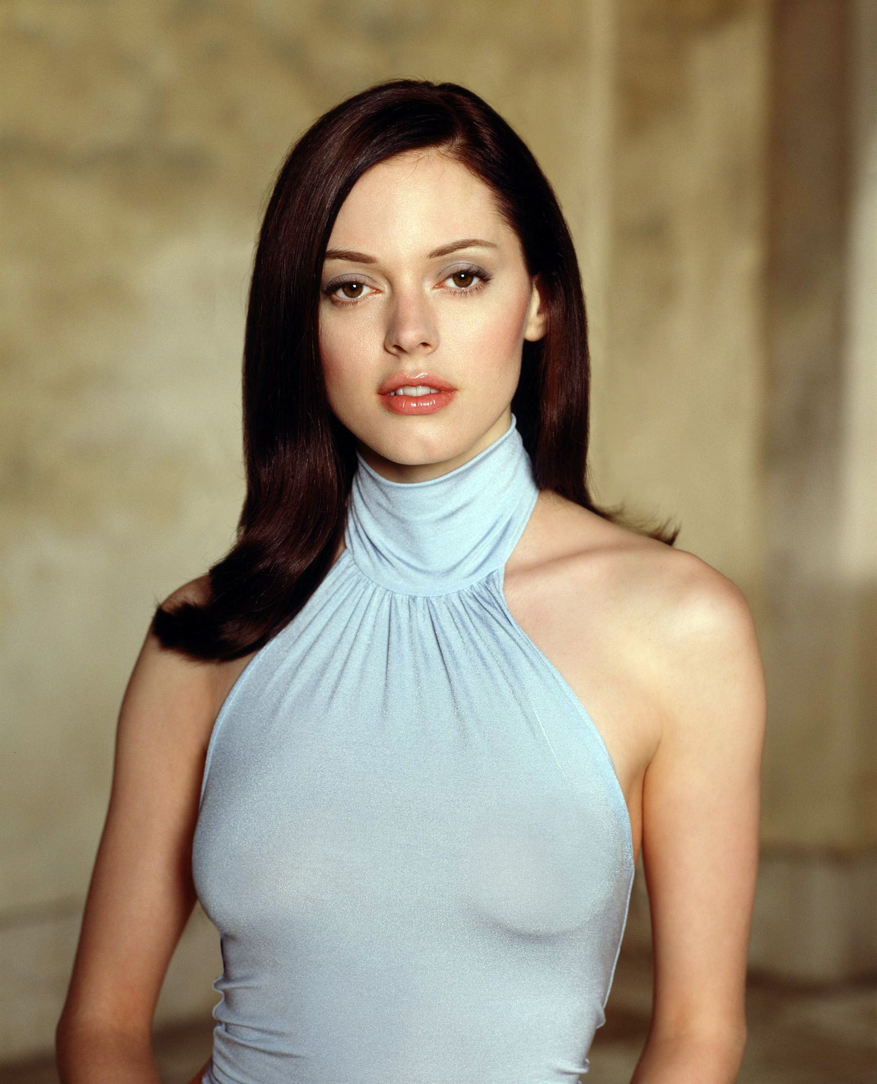 Rose Mcgowan HQ wallpapers