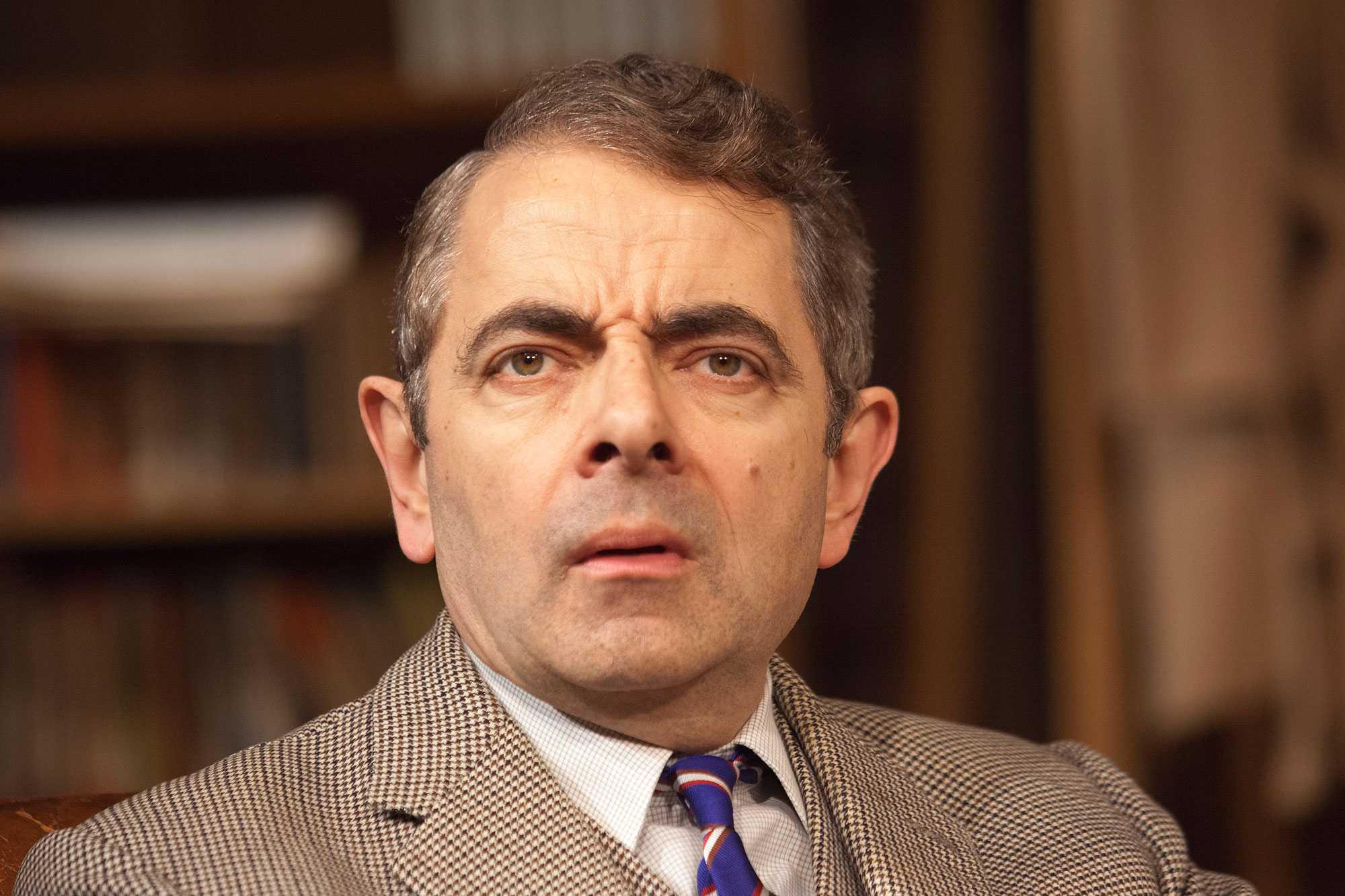 Rowan Atkinson HQ wallpapers