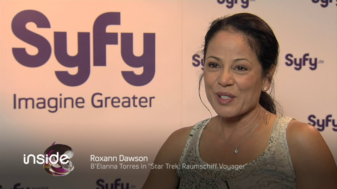 Roxann Dawson HQ wallpapers
