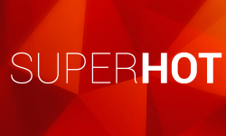 SUPERHOT HQ wallpapers
