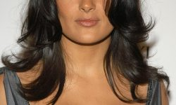 Salma Hayek Background