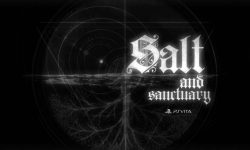 Salt and Sanctuary HQ wallpapers