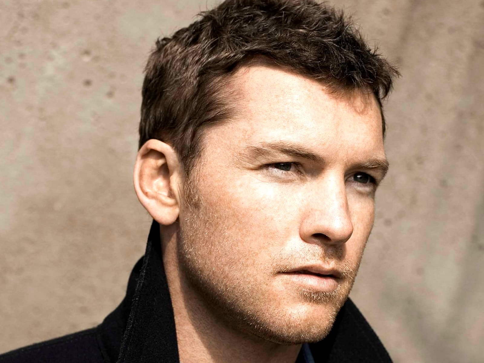 Sam Worthington HQ wallpapers