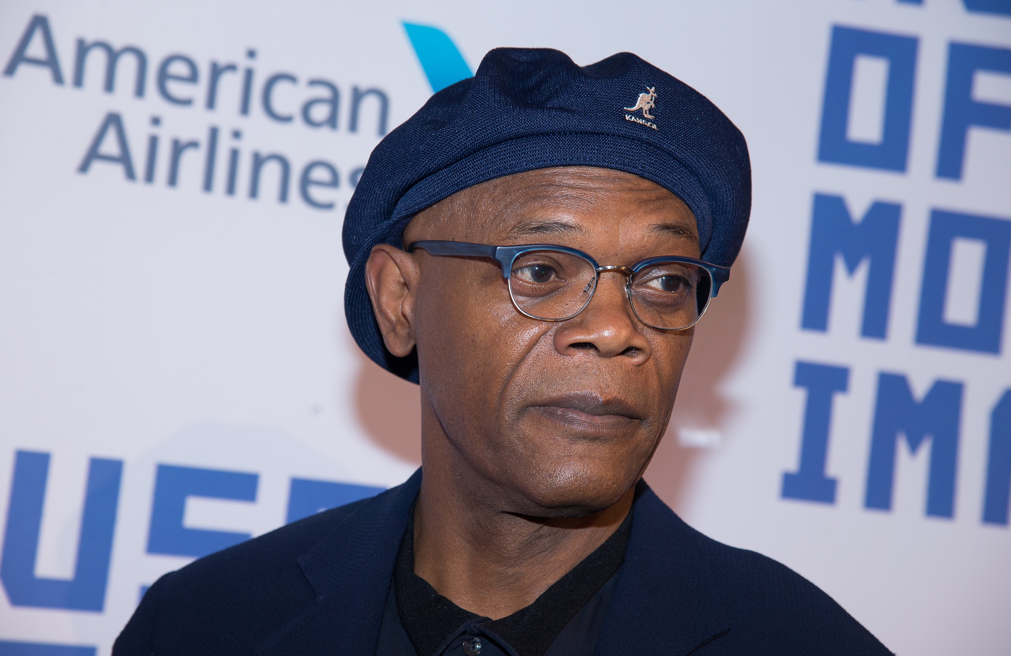 Samuel Jackson HQ wallpapers