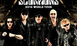 Scorpions HQ wallpapers