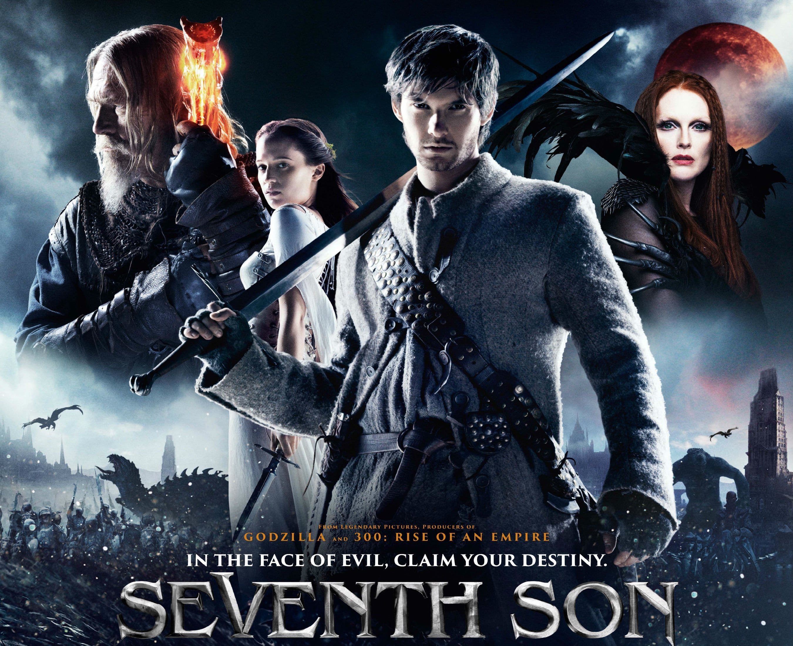 Seventh Son HQ wallpapers