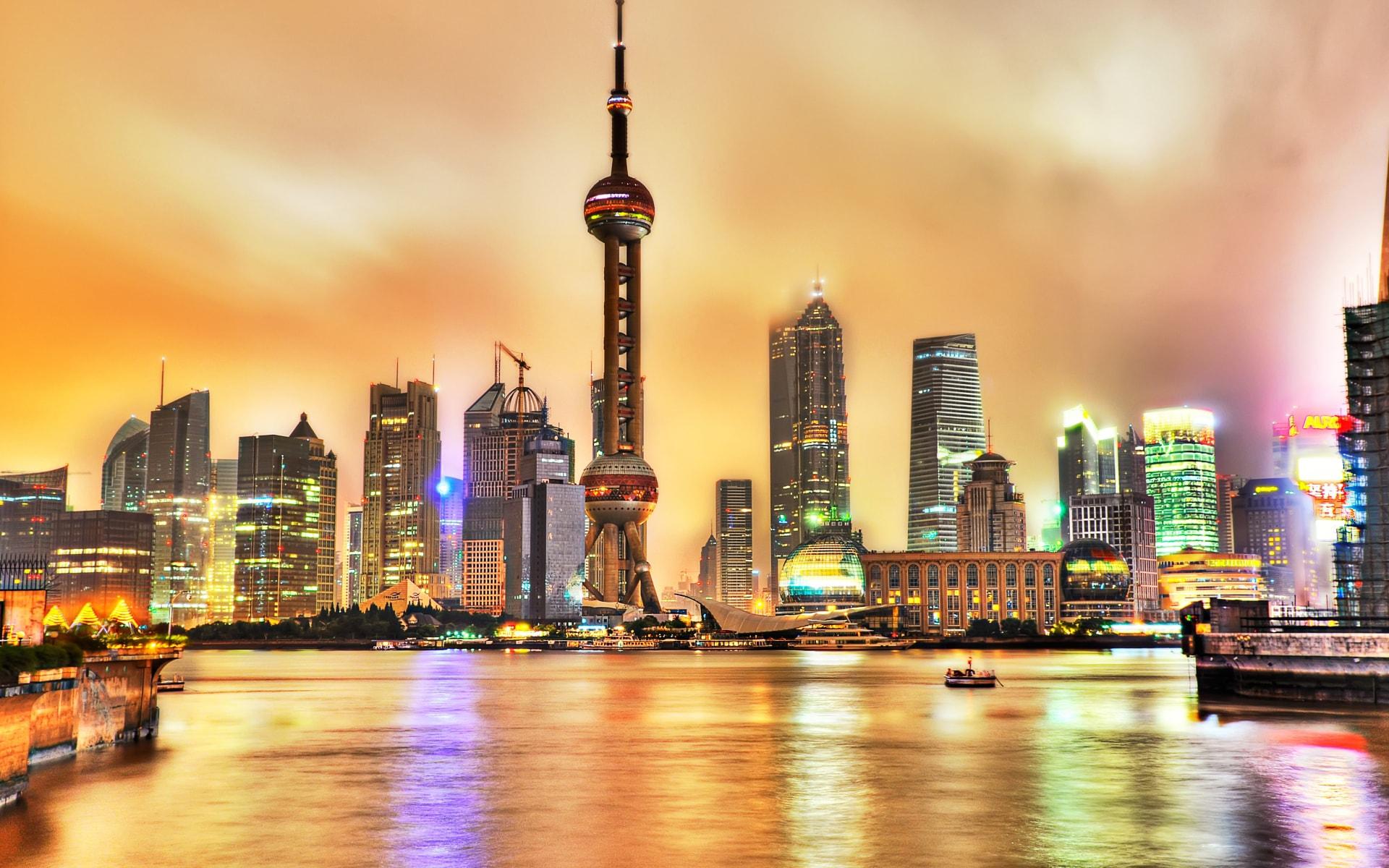 Shanghai HD pics