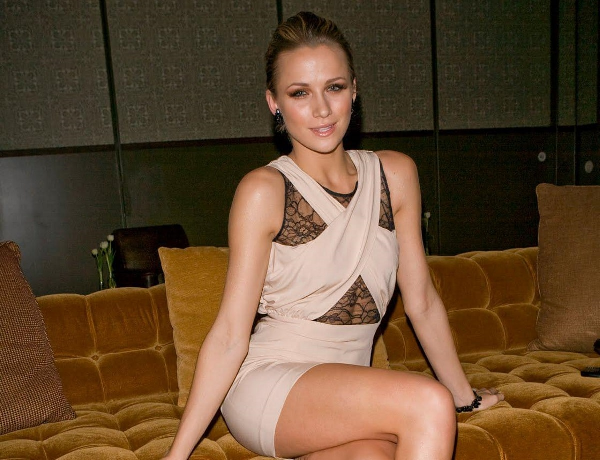 Shantel VanSanten HQ wallpapers