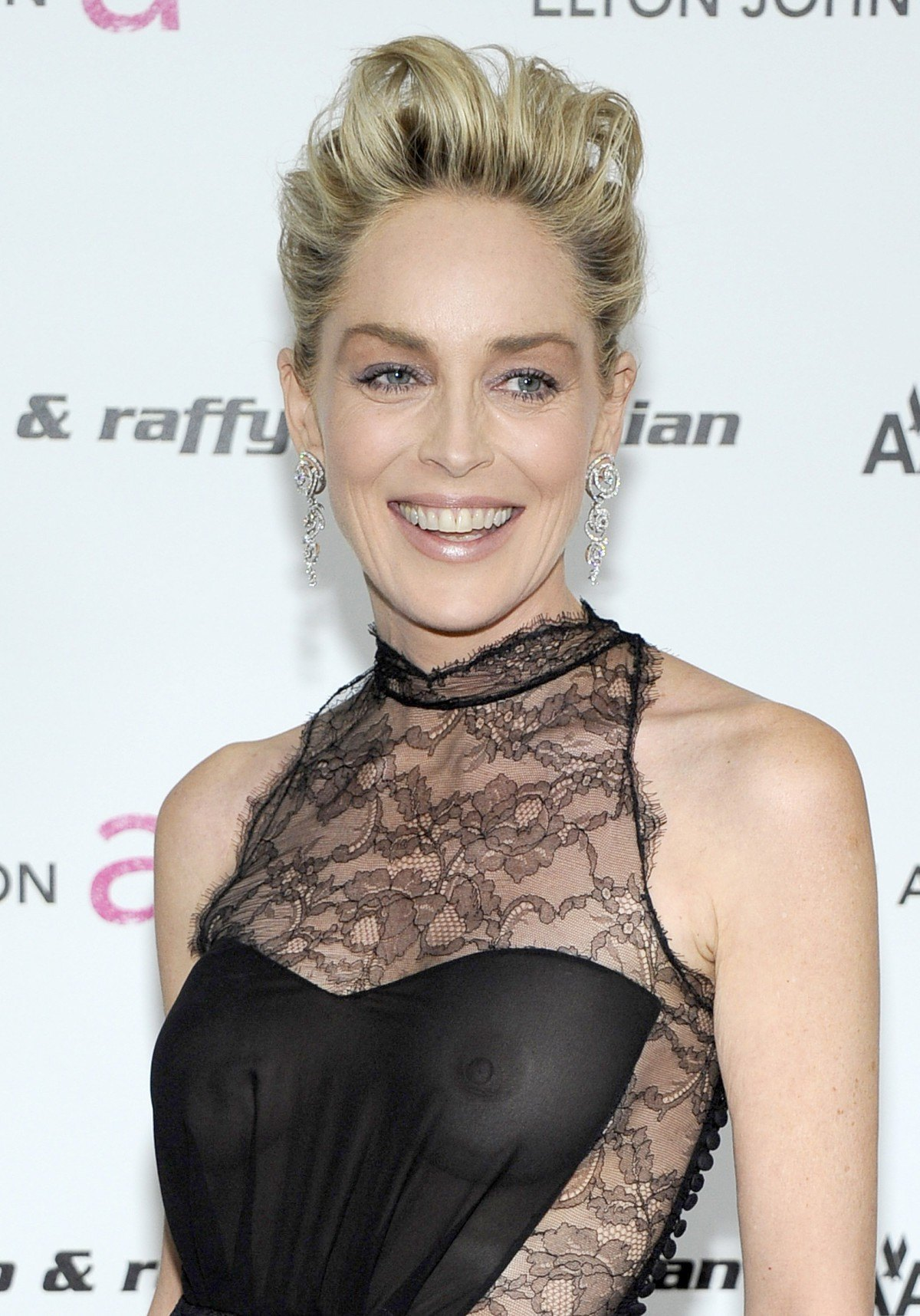 Sharon Stone HQ wallpapers