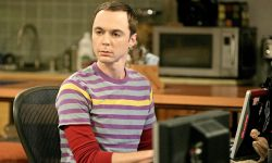 Sheldon Cooper HQ wallpapers