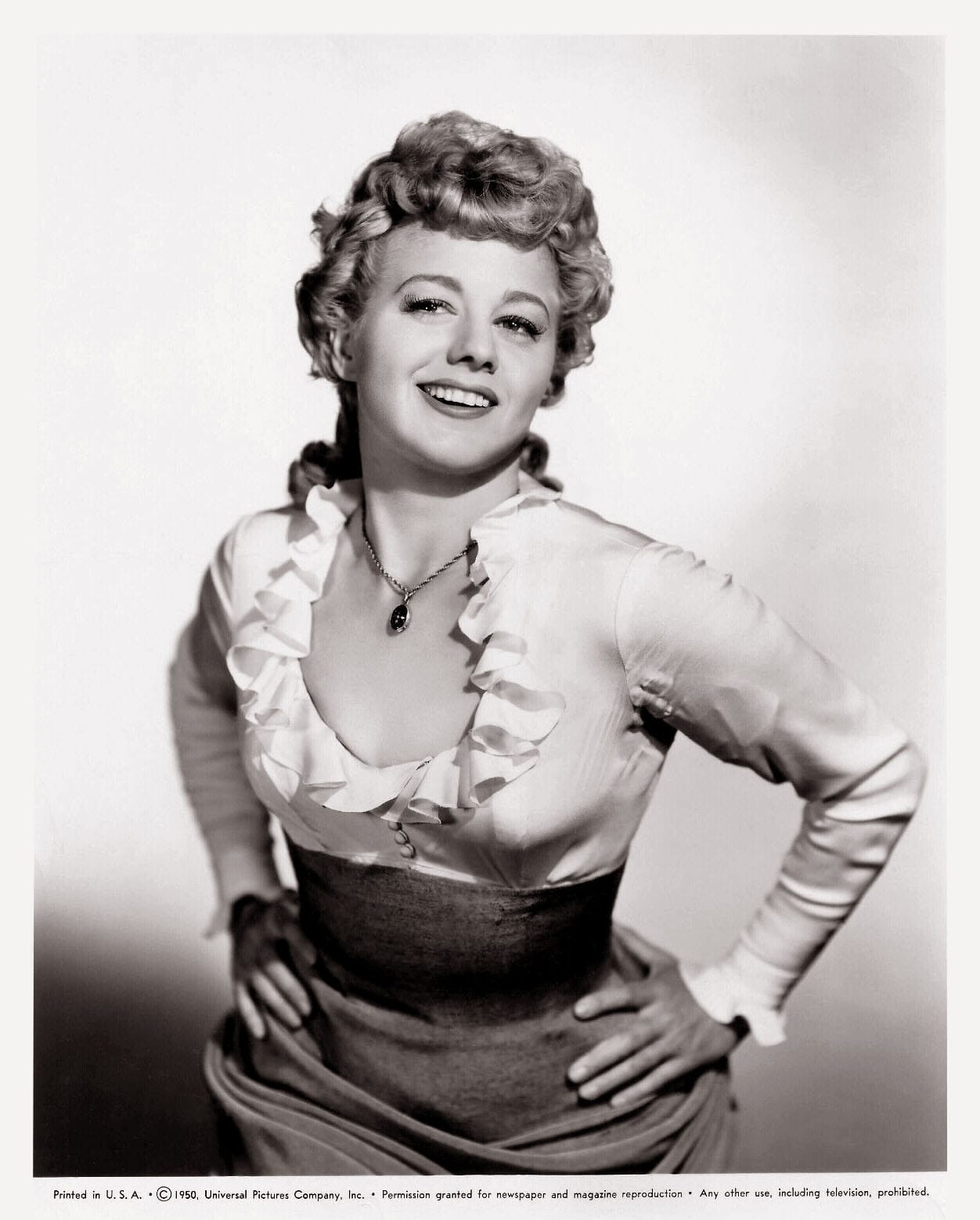 Shelley Winters HQ wallpapers