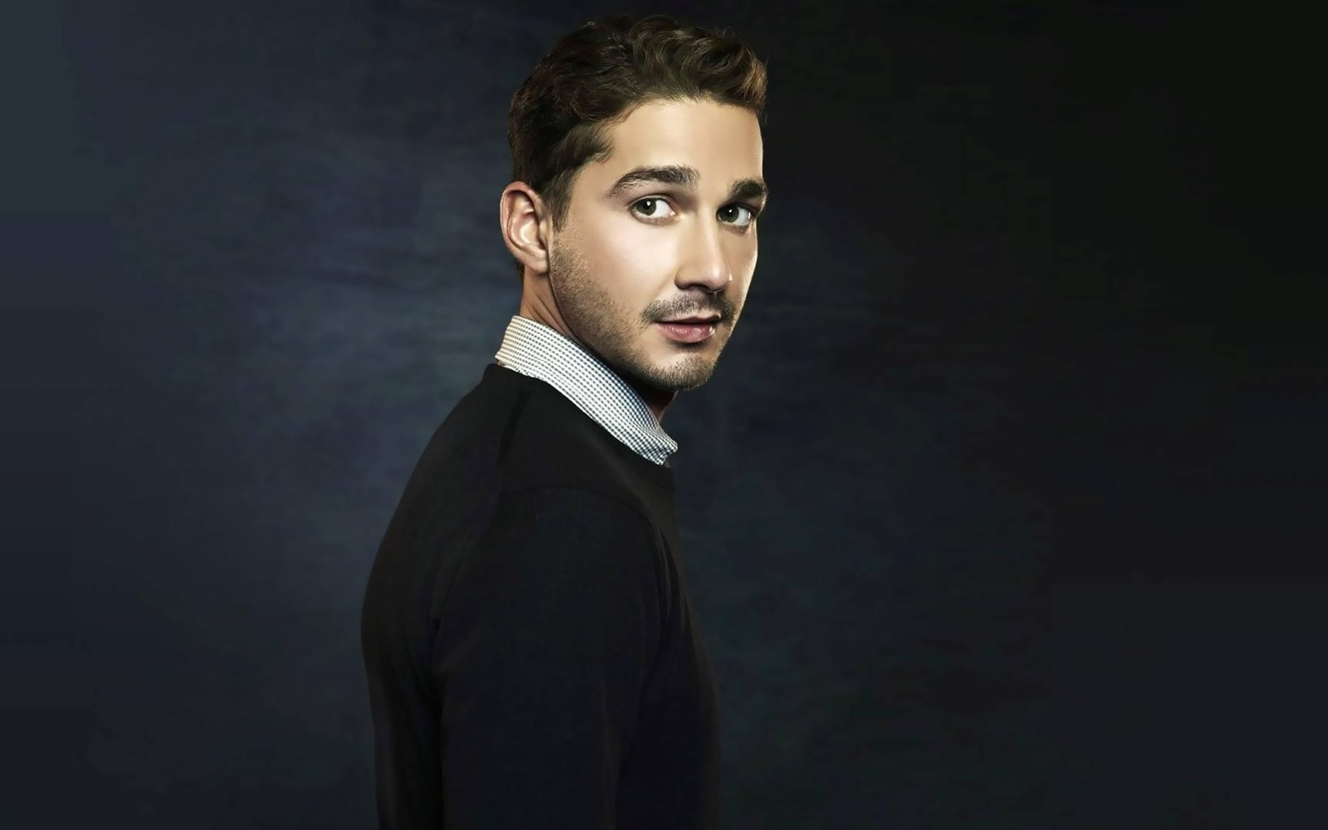 Shia Labeouf HQ wallpapers
