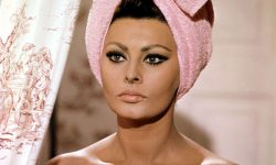 Sophia Loren HQ wallpapers