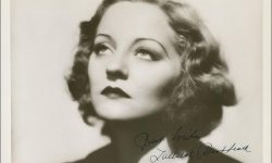 Tallulah Bankhead HQ wallpapers