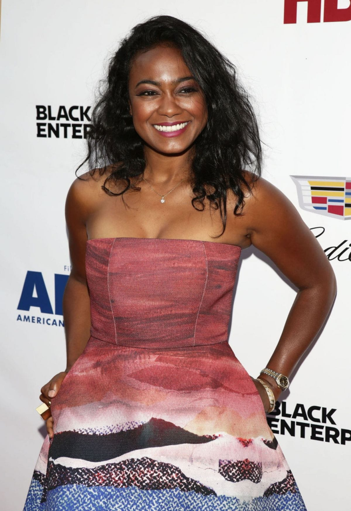 Tatyana Ali HQ wallpapers