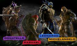 Teenage Mutant Ninja Turtles HQ wallpapers