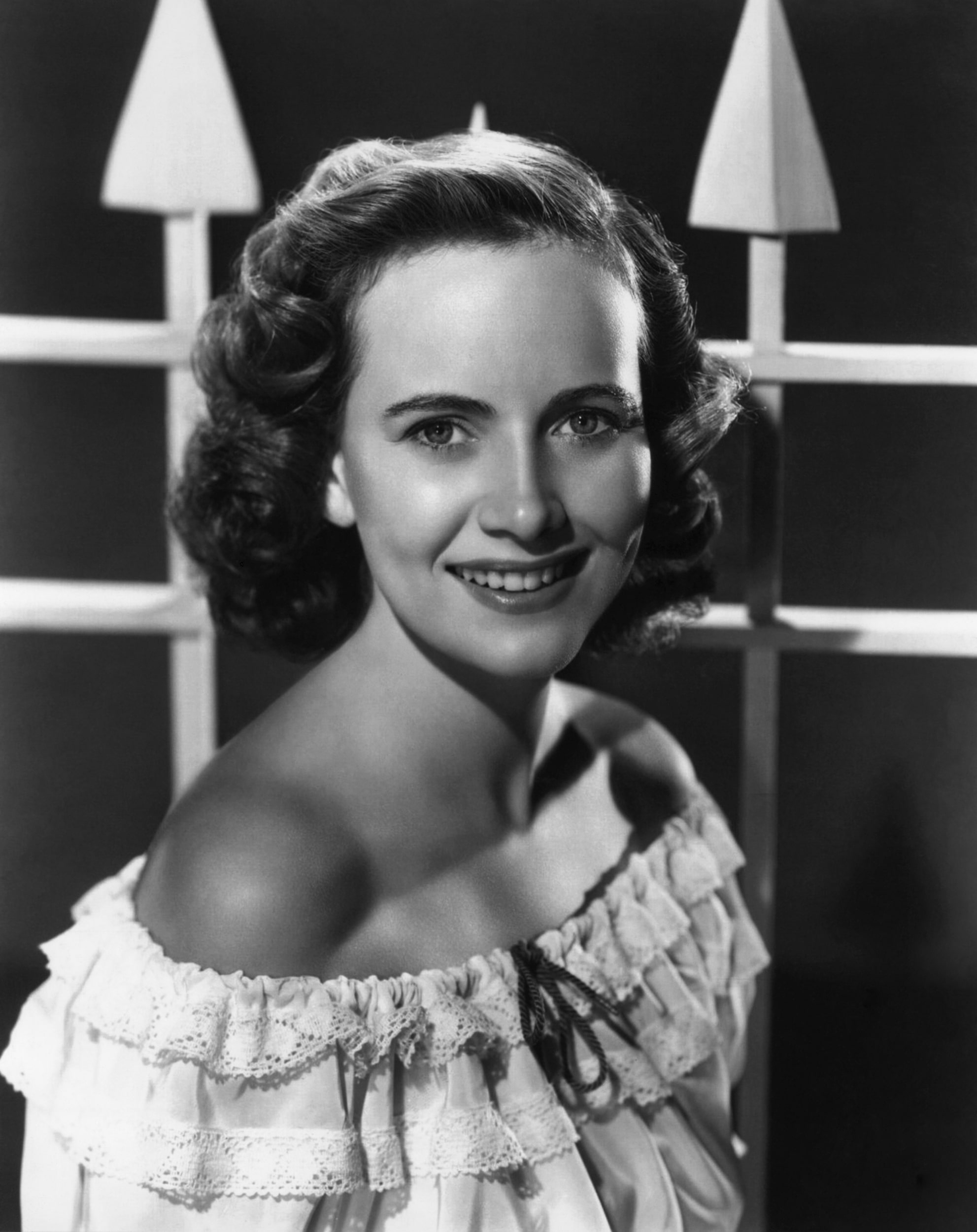 Teresa Wright HQ wallpapers