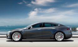 Tesla Model S HQ wallpapers