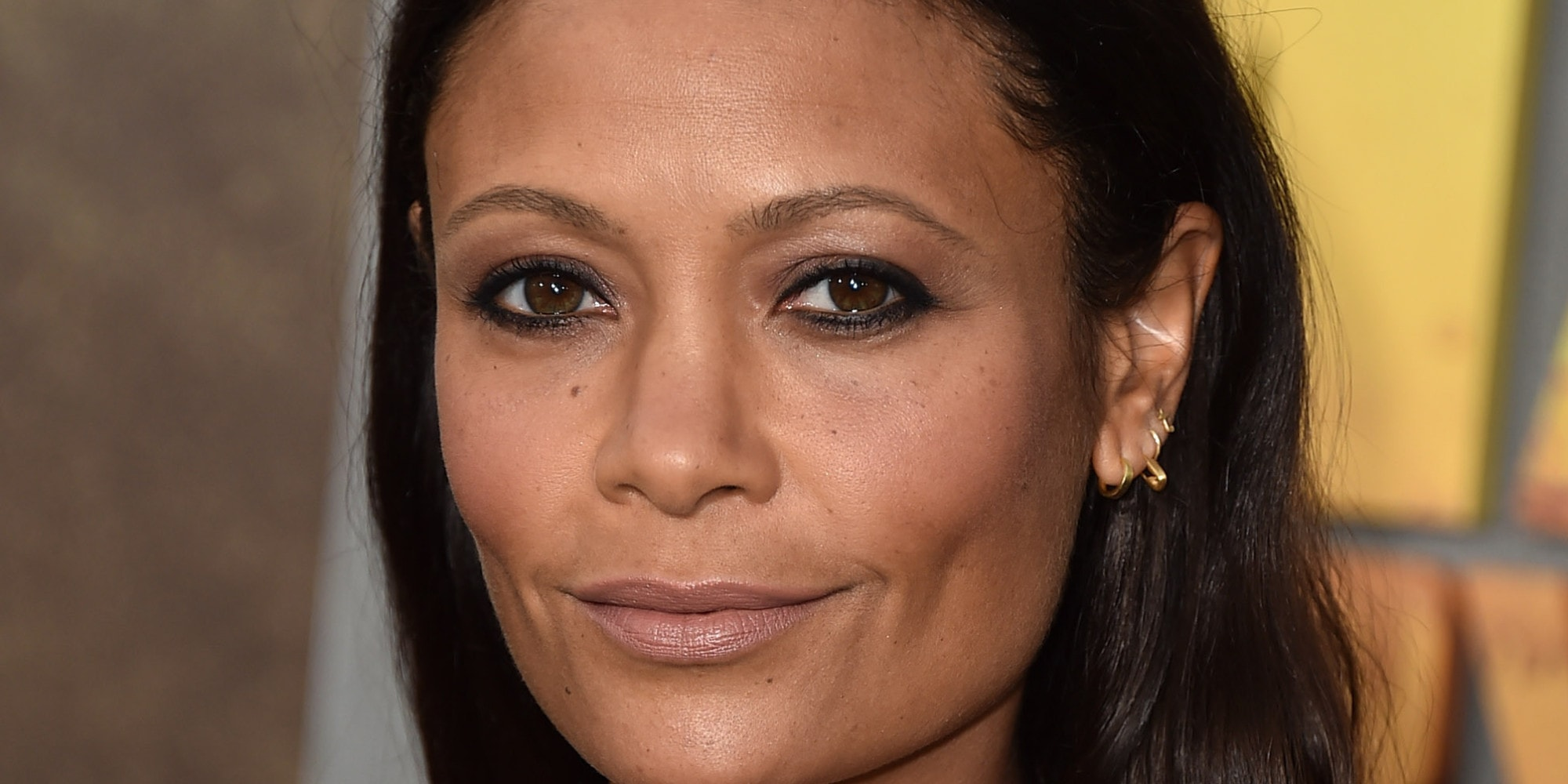 Thandie Newton HQ wallpapers