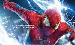 The Amazing Spider-Man 2 HQ wallpapers