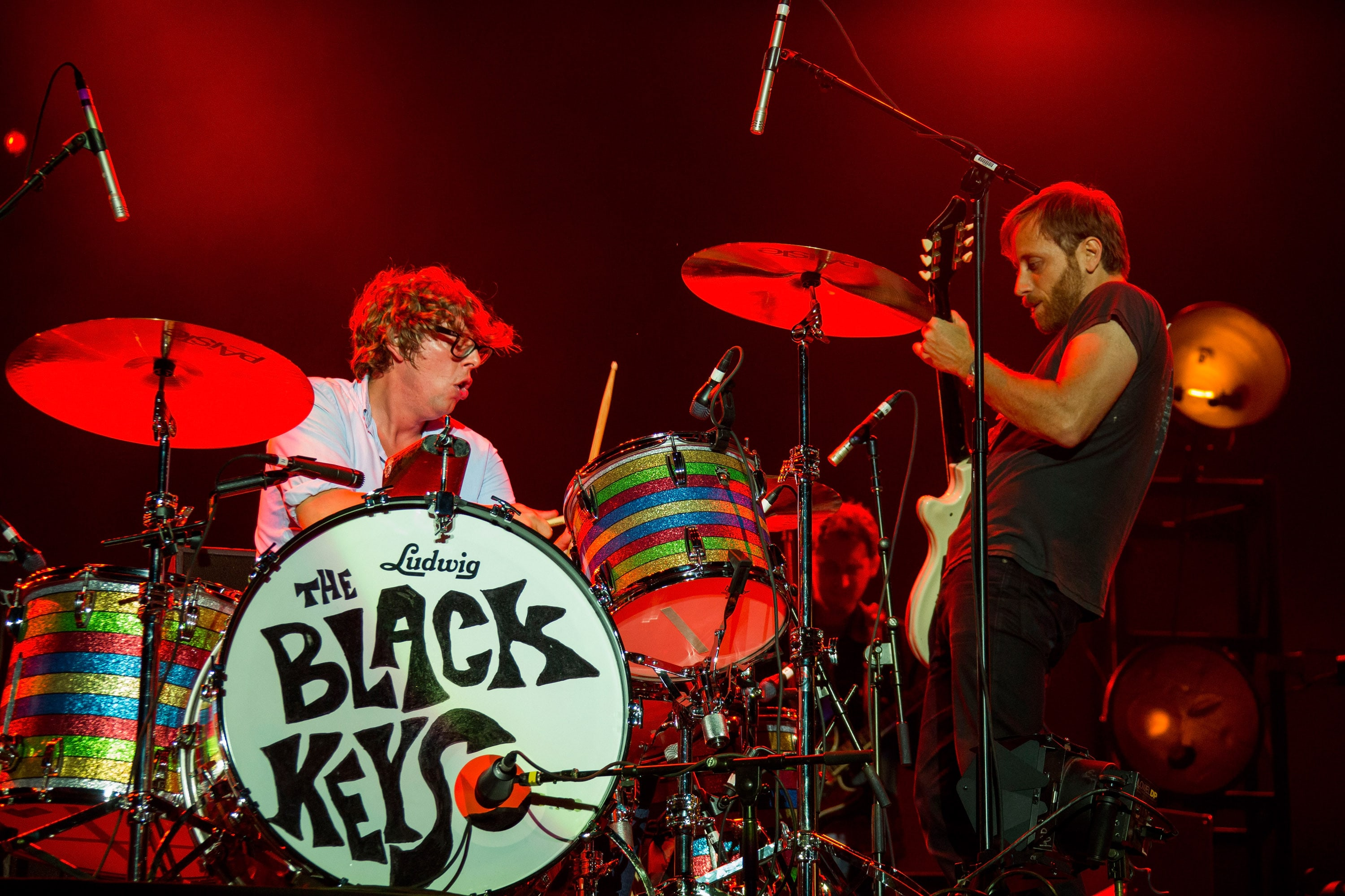 The Black Keys HQ wallpapers
