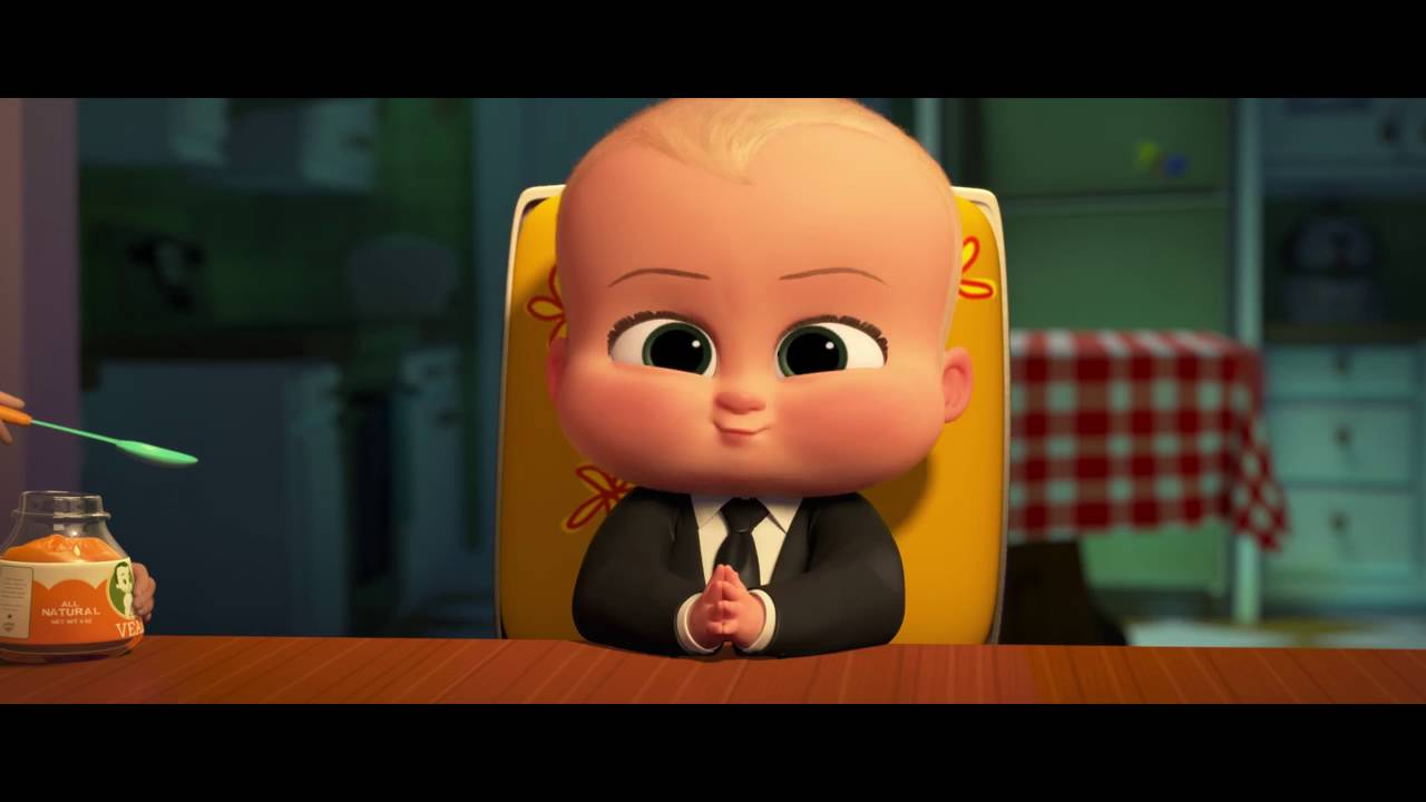 The Boss Baby HQ wallpapers