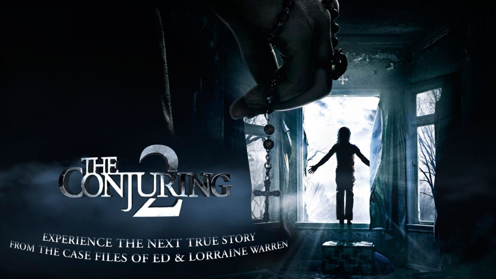 The Conjuring 2 Desktop wallpapers