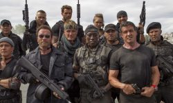 The Expendables 3 HQ wallpapers