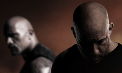 The Fate of the Furious HQ wallpapers