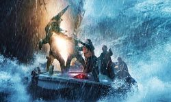 The Finest Hours Desktop wallpapers