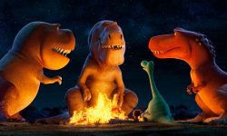 The Good Dinosaur Desktop wallpapers