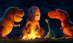 The Good Dinosaur Desktop wallpapers