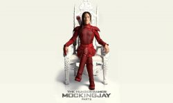 The Hunger Games: Mockingjay - Part 2 HQ wallpapers