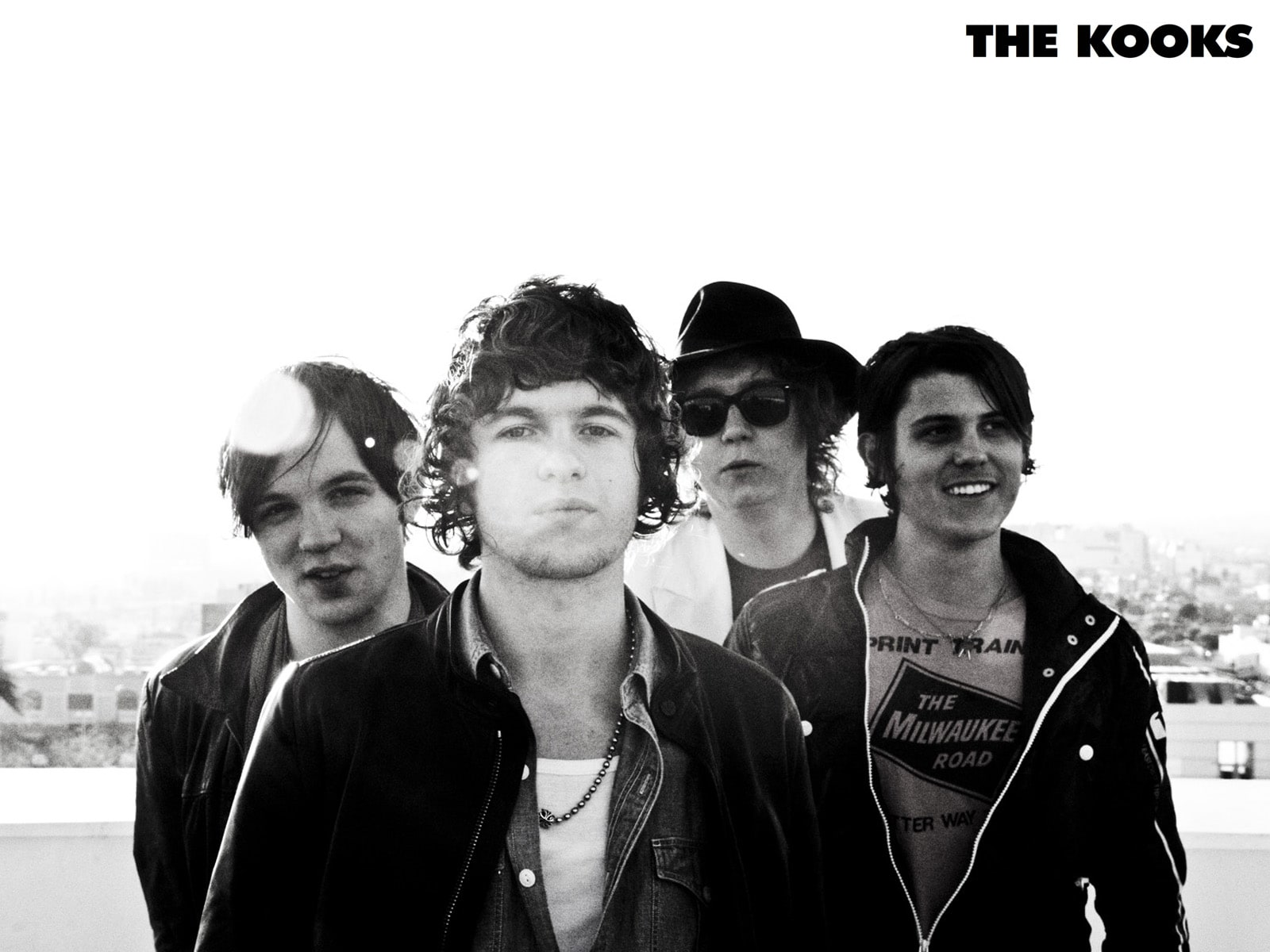 The Kooks HQ wallpapers