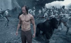 The Legend of Tarzan HQ wallpapers