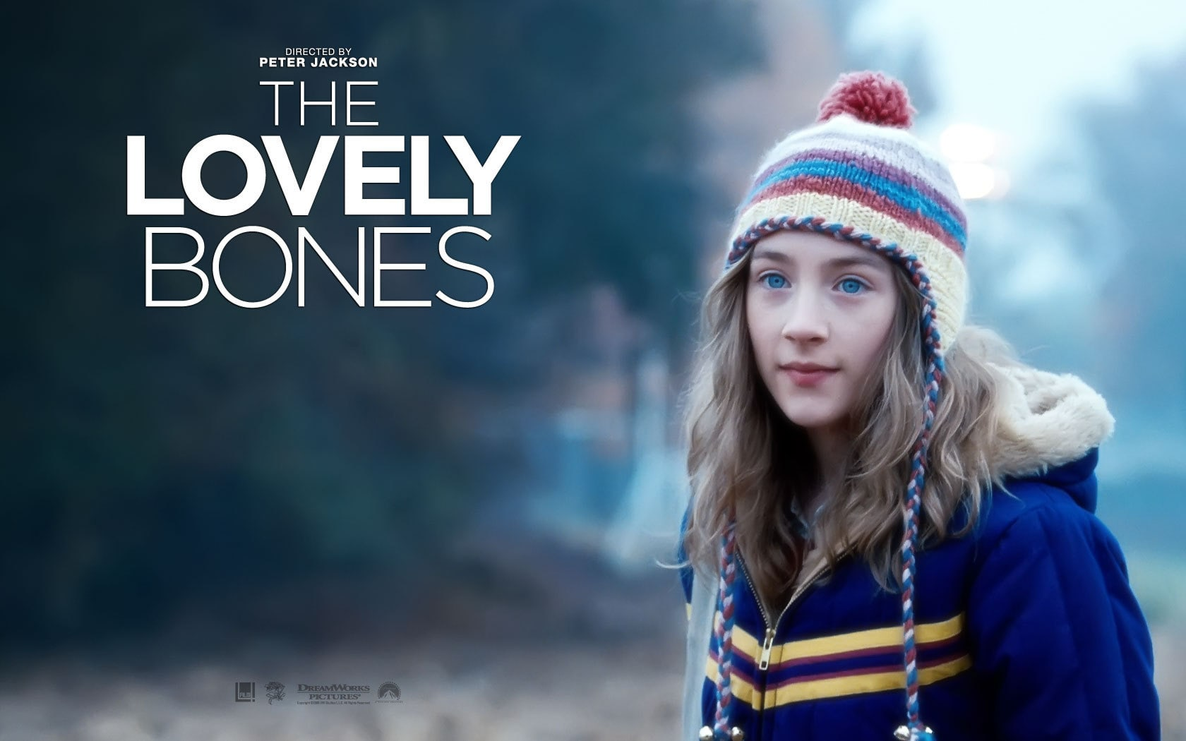 The Lovely Bones HQ wallpapers