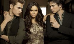 The Vampire Diaries HQ wallpapers