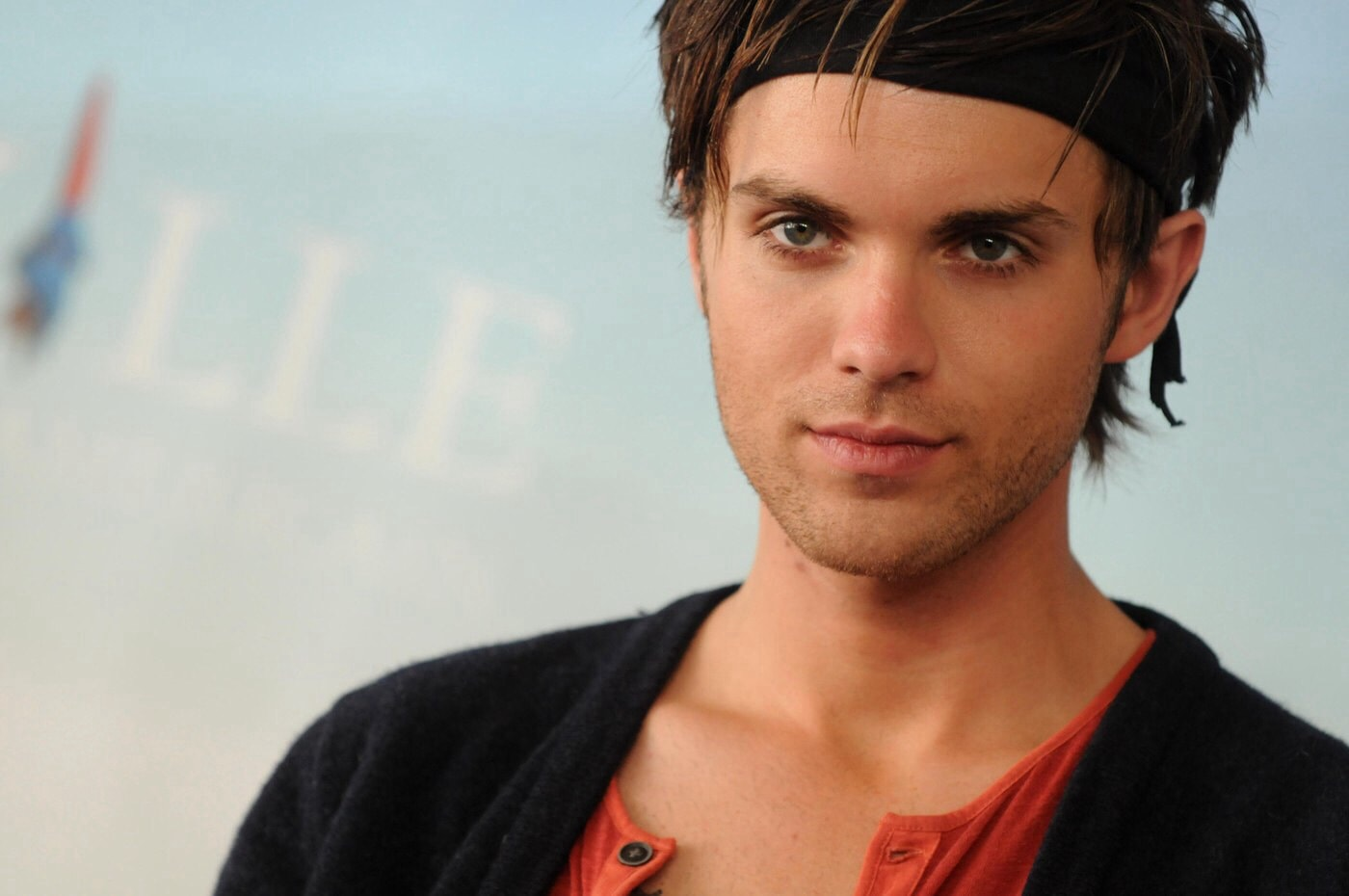 Thomas Dekker HQ wallpapers