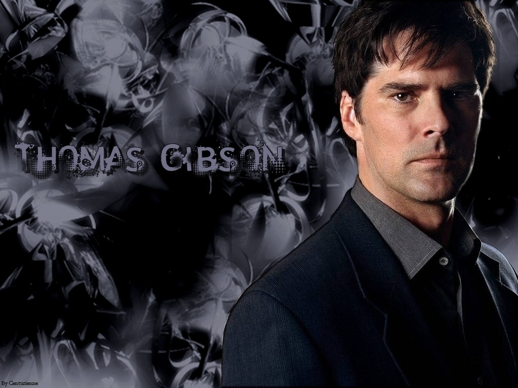 Thomas Gibson HQ wallpapers