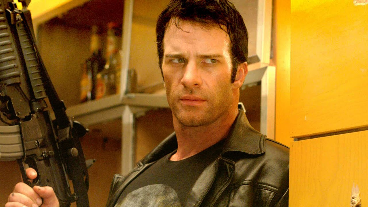 Thomas Jane HQ wallpapers